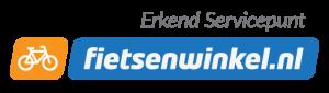 Erkend Servicepunt Fietsenwinkel.nl