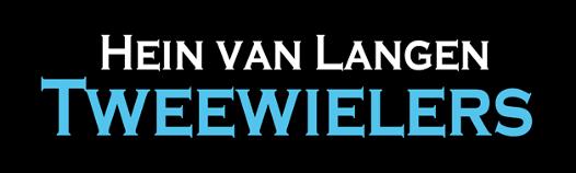 Hein van Langen – Tweewielers Retina Logo
